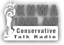 KNWA 1600 AM Conservative Talk Radio